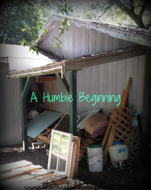 humblebeginning