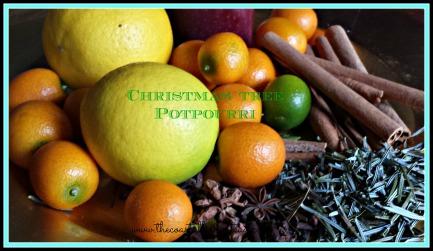 christtreepotpourri
